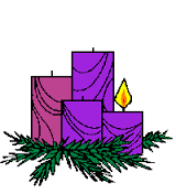 first-sunday-in-advent-candles
