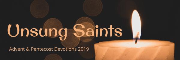 Unsung Saints
