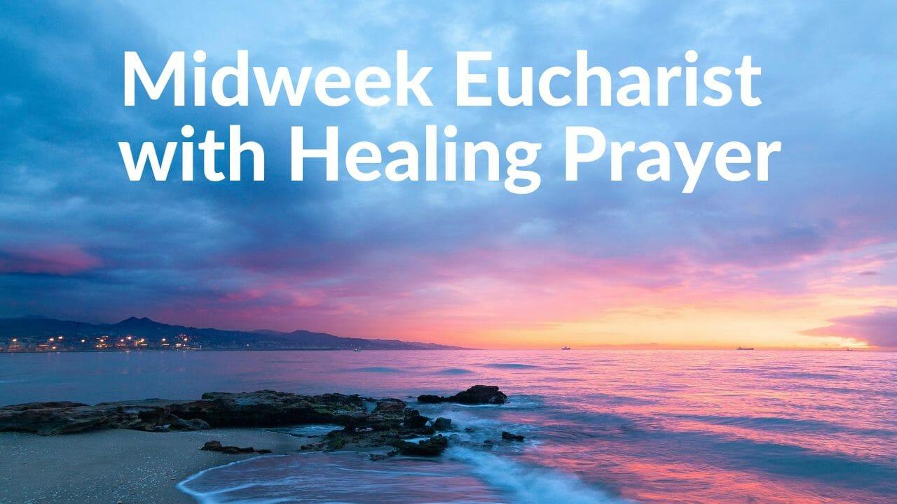 Wednesday Healing Service